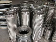 地坑泵不锈钢软管维修