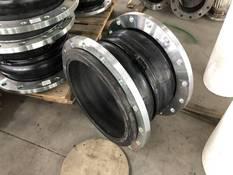 塔氧化风机非金属硅橡胶膨胀节