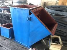 堆焊管三通耐磨阀