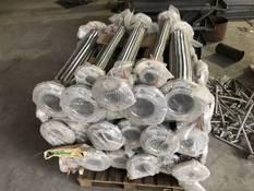 攪拌器鋼絲網套高壓軟管