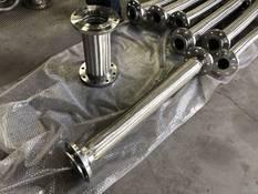 導熱油雙層輸油軟管